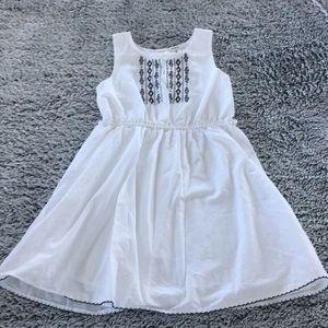 Carter's Sleeveless Dress